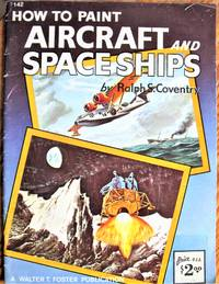 image of How to Paint Aircraft and Space Ships