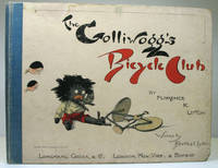 The Golliwogg's Bicycle Club. Pictures by... Verses by Bertha Upton