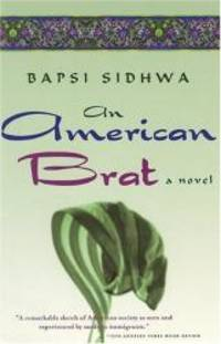image of An American Brat: A Novel