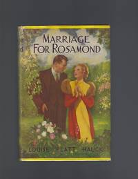 Marriage for Rosamond
