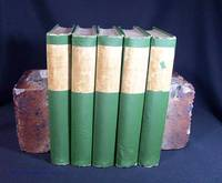The Works of Charles Lamb. (Five Volumes)