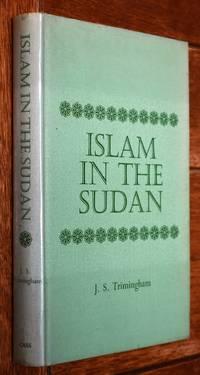 image of Islam In The Sudan