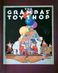 Grampa's Toy Shop