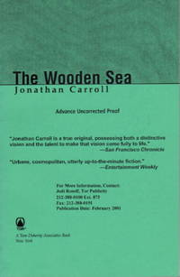 THE WOODEN SEA.