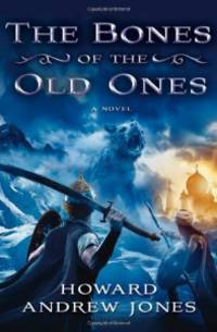 Bones of the Old Ones (Desert of Souls), the