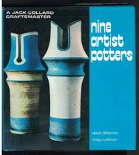 NINE ARTIST POTTERS