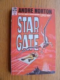 Star Gate # M-157