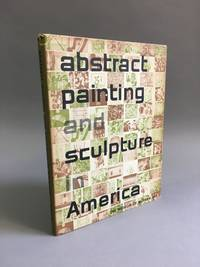 Abstract Painting and Sculpture in America