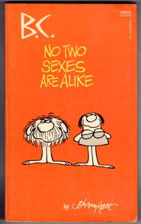 B.C. NO TWO SEXES ARE ALIKE