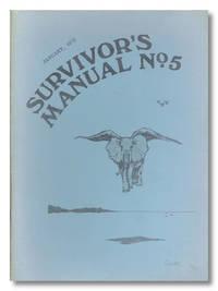 SURVIVOR'S MANUAL