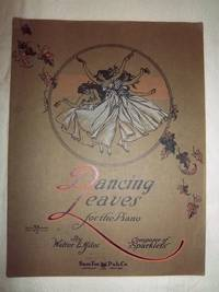 Dancing Leaves for the Piano