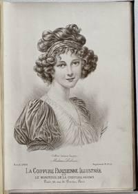 La Coiffure Parisienne Illustree, et Le Moniteur de la Coiffure Reunis; English Translation: The Famous Parisian Hairstyle and the Hair Dressing Instructor