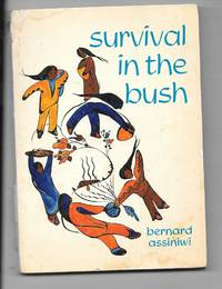 image of Survival in the bush
