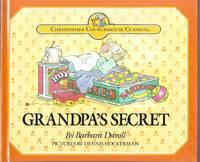 image of Grandpa's Secret