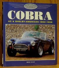 image of Cobra: AC & Shelby-American 1962-1968, No. 6. Osprey Colour Classics Series