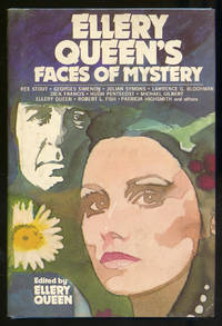 Ellery Queen's Faces of Mystery