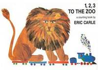 image of 1, 2, 3 to the Zoo: A Counting Book