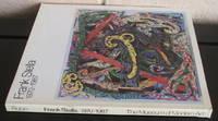 Frank Stella, 1970-1987