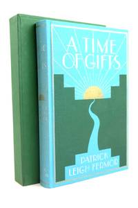 image of A TIME OF GIFTS