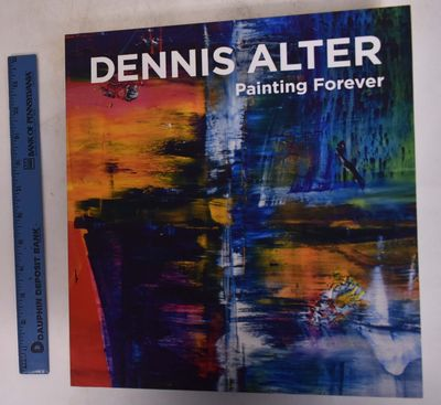 Unidentified: Dennis Alter, 2017. Hardcover. VG/VG. White boards with blue lettering. Color-illustra...