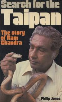 Search for the Taipan: The Story of Ram Chandra