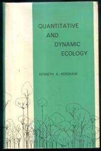 Quantitative and Dynamic Ecology
