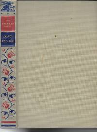 image of Longfellow The Poems of Henry Wadsworth