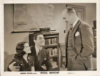 image of Special Inspector Scene Still