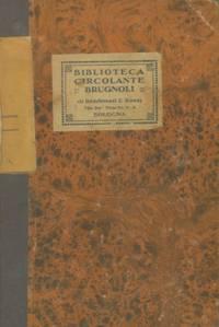 Confessioni e ricordi. (Firenze granducale).