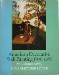 image of American Decorative Wall Painting 1700-1850