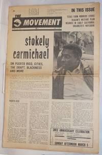 The Movement, Vol.3, No.2, February 1967