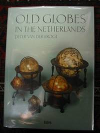 OLD GLOBES OF THE NETHERLANDS