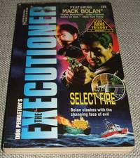 image of Select Fire (The Executioner #195)