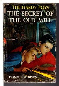 THE SECRET OF THE OLD MILL: The Hardy Boys Series 3.
