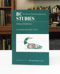image of BC Studies, Native Geographies No. 138_139 Summer-Autumn 2003
