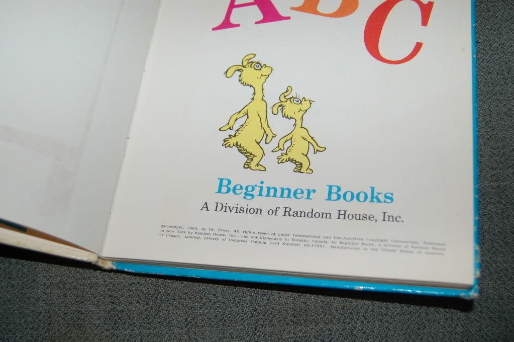 dr seuss beginner books pdf