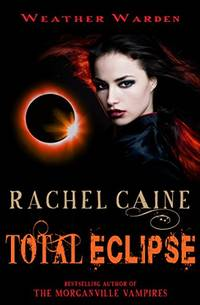 Total Eclipse: The gripping and action packed adventure  Weather Warden