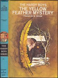 The Yellow Feather Mystery (Hardy Boys Mystery Series, 33)