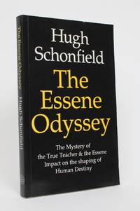 image of The Essene Odyssey: The Mystery of the True Teacher_the Essene Impact on the Shaping of Human Destiny