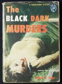 image of The Black Dark Murders