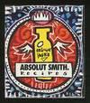 Absolut Smith. Flip Book