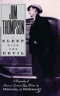 Jim Thompson : Sleep with the Devil
