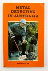 image of Metal Detecting in Australia