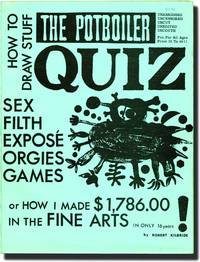 image of The Potboiler Quiz (First Edition)