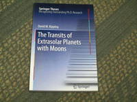The Transits of Extrasolar Planets with Moons (Springer Theses)