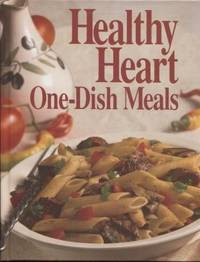 Healthy Heart One Dish Meals  ; Today's Gourmet