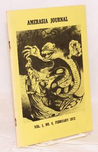 Amerasia journal, vol. 1, no. 4, February 1972