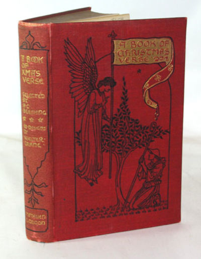 London: Methuen And Company, 1895. First Edition. Very good+ in its original dark red cloth covered ...