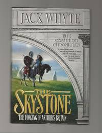 The Skystone The Camulod Chronicles  Book 1