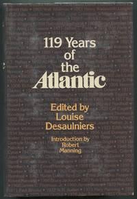 119 Years Of The Atlantic